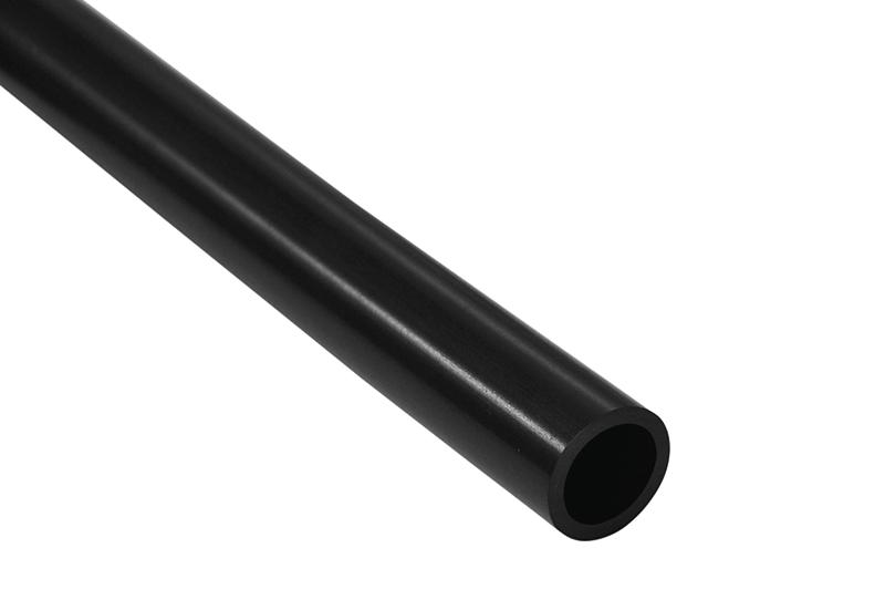 Black Contractor Hose