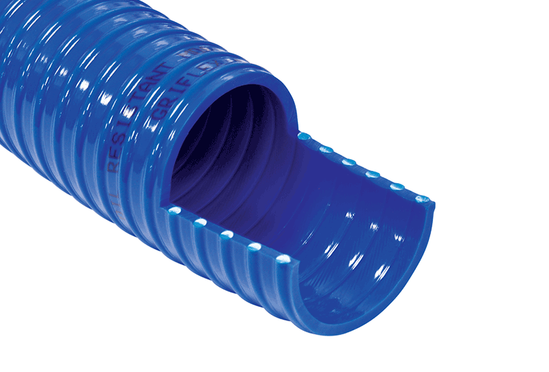 Oil Resistant Water Delivery Hose