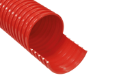 Flame Retardant High Flexibility Ducting Hose